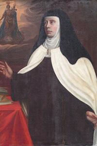 Isabella de Spiritu Sancto