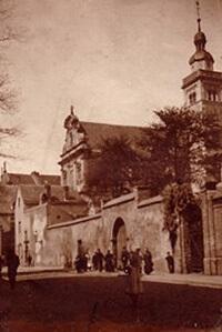 Karmel Köln Lindenthal