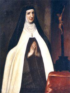 Maria Teresia von Jesus