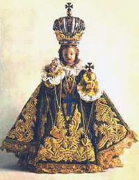 Prager Jesulein