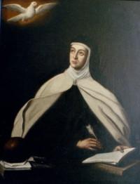 Theresa von Jesus