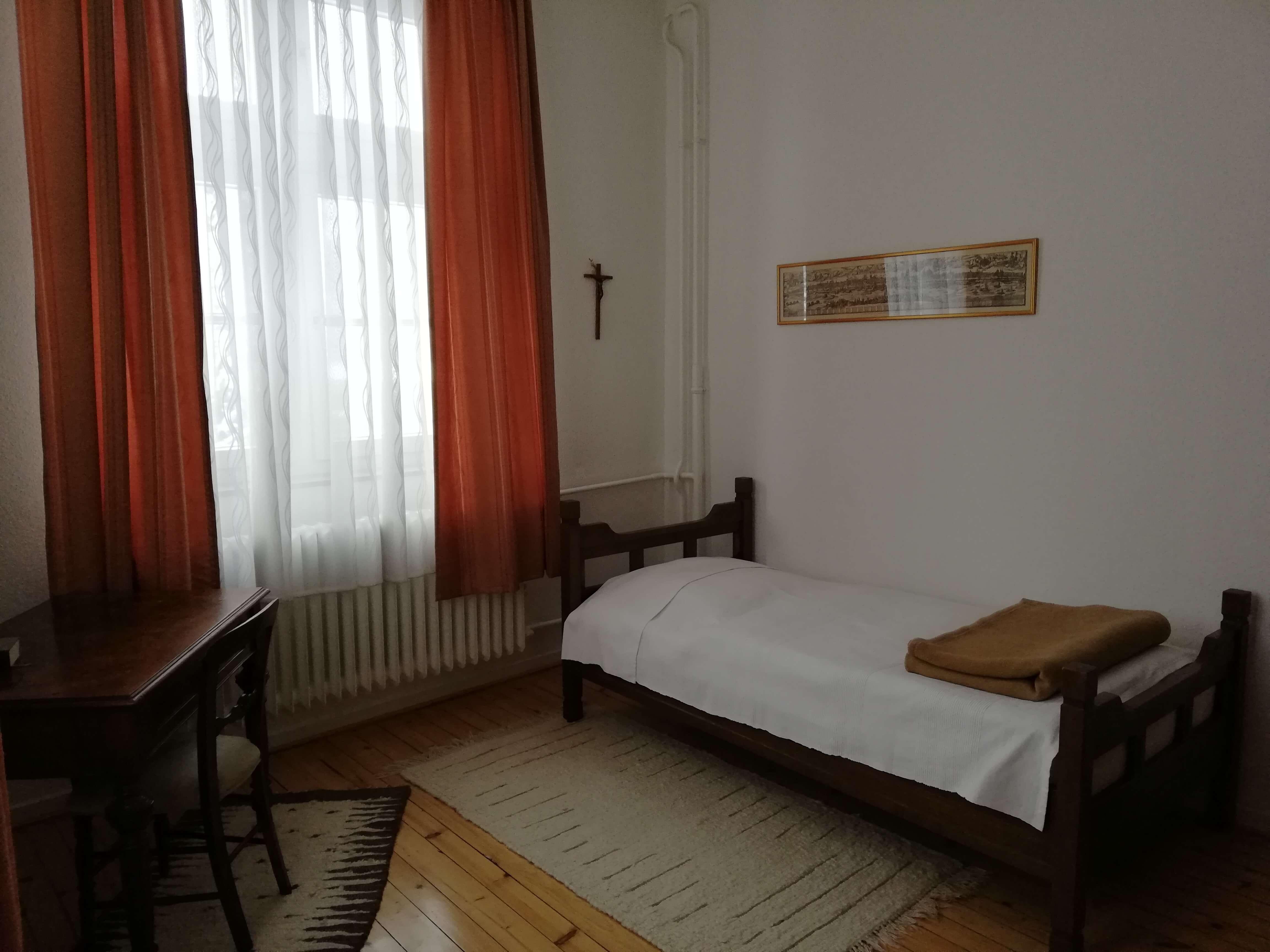 Gästehaus im Kloster